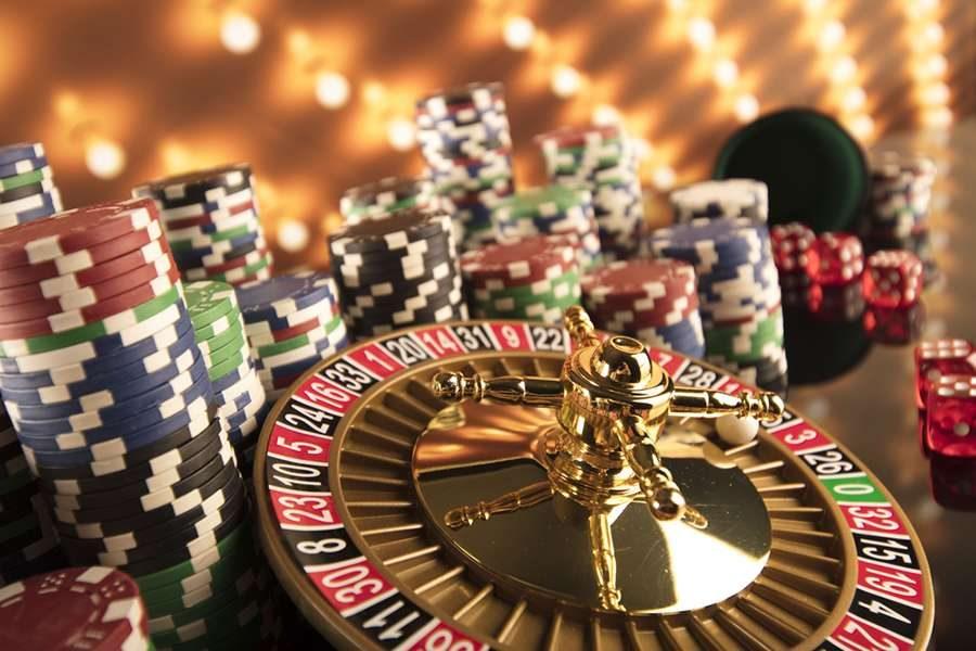 maquinas de casino